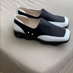 Donald J Pliner Sport Slip on Shoes